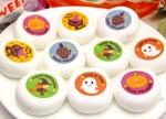 ハロウィン特集(ハロウィンクッキー) かわいいお化けスイーツ(お菓子)を食べちゃおう!