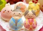 ひなまつり(雛祭り)特集 健やかな成長を祝う贈り物(ギフト)
