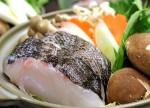 真鱈(まだら) アイアンシェフで料理の鉄人も絶賛の食材