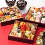 2019年 おせち 通販 予約 | 日本料亭の料理長が監修する本格 おせち料理