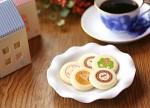 オリジナルお菓子 プリントクッキー(特注イラスト・ロゴ・名入れ対応スイーツ)