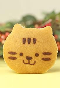 どらネコ(猫ドラ焼き)