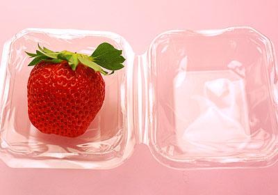 ゆうべに苺 写真3