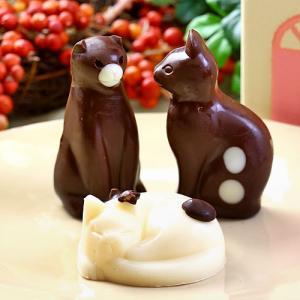 ねこチョコレート
