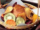 野菜果物チップス